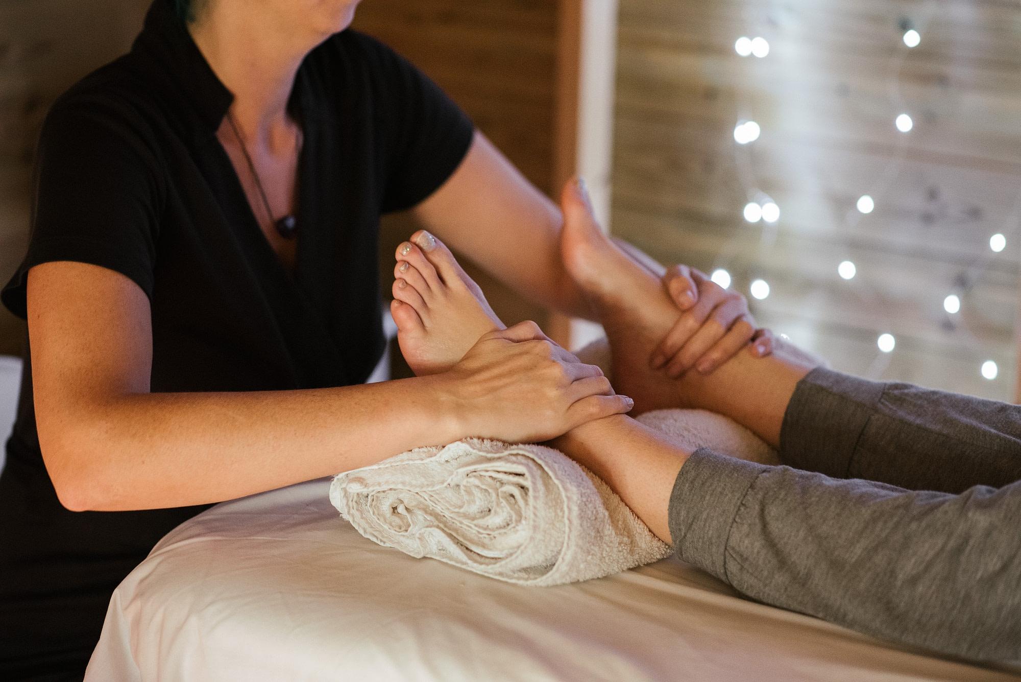 Careless Feet voetverzorging
